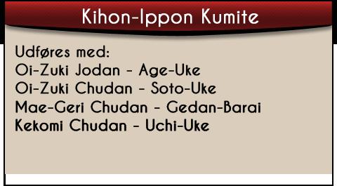 kihon-ippon-kumite-tekst-kumite