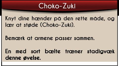 choko-zuki-tekst