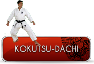 kokutsu-dachi