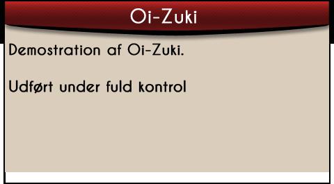 oi-zuki-demostration-tekst