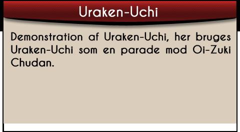 uraken-uchi-demonstration