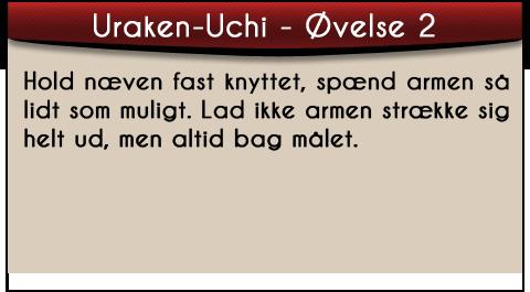 uraken-uchi-ovelse2-tekst