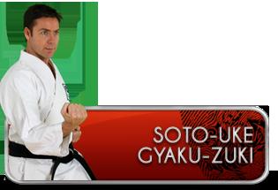 soto-uke-gyaku-zuki